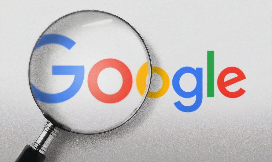 Google SEO – People Card