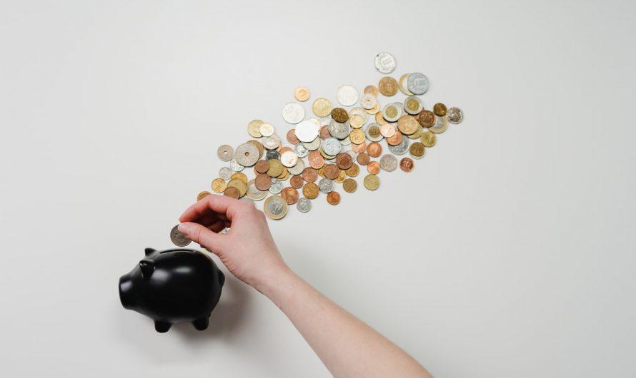 什麼是債務融資?