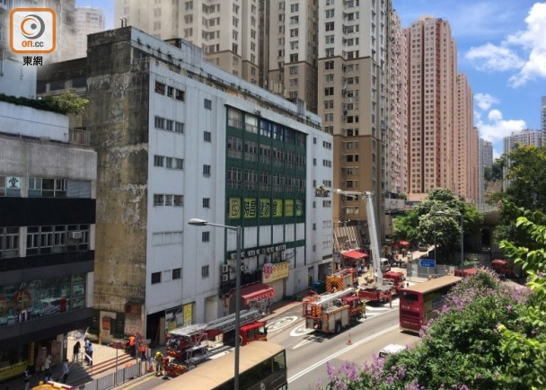 迷你倉經營商就消防處防火政策提司法覆核 高院拒批覆核許可