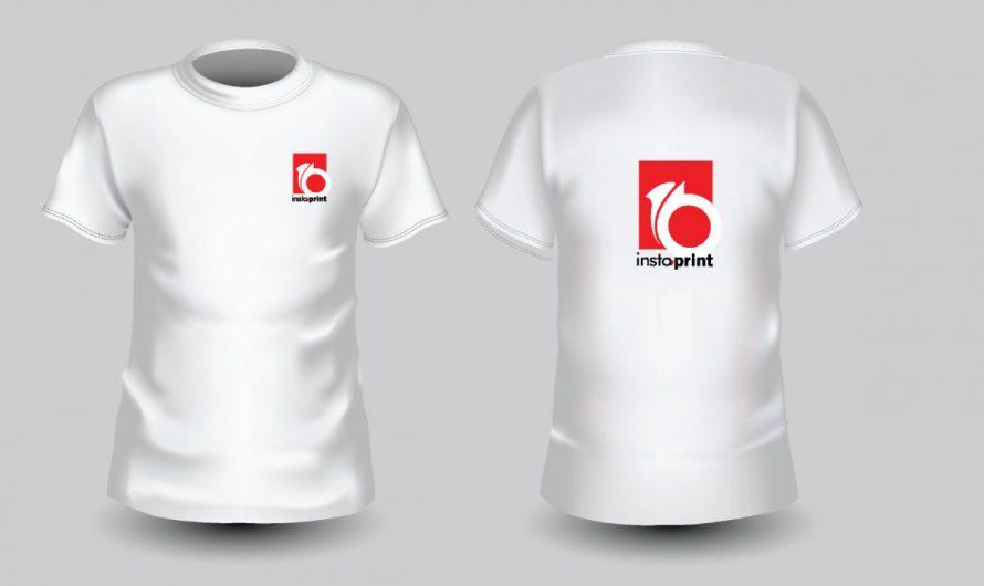 印衫的設計上通常有什麼特點?