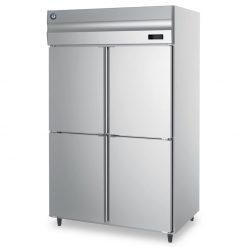 傳統商用雪櫃