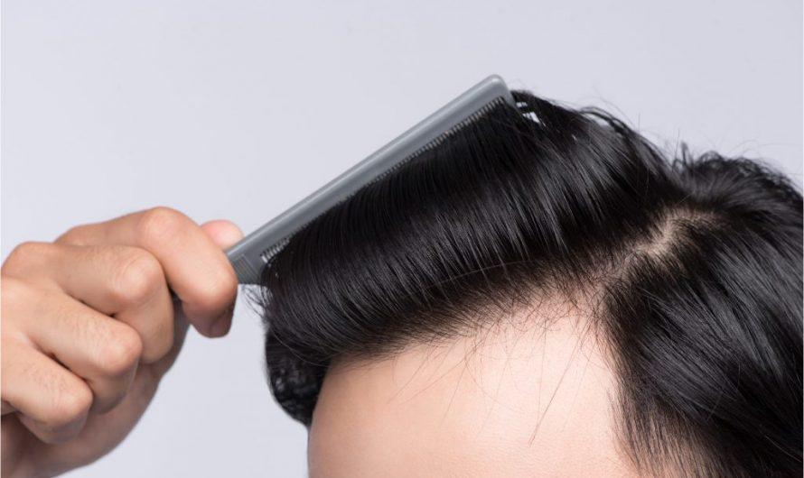 甚麼是生髮?