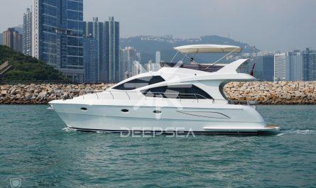 Deepsea Marine 租遊艇
