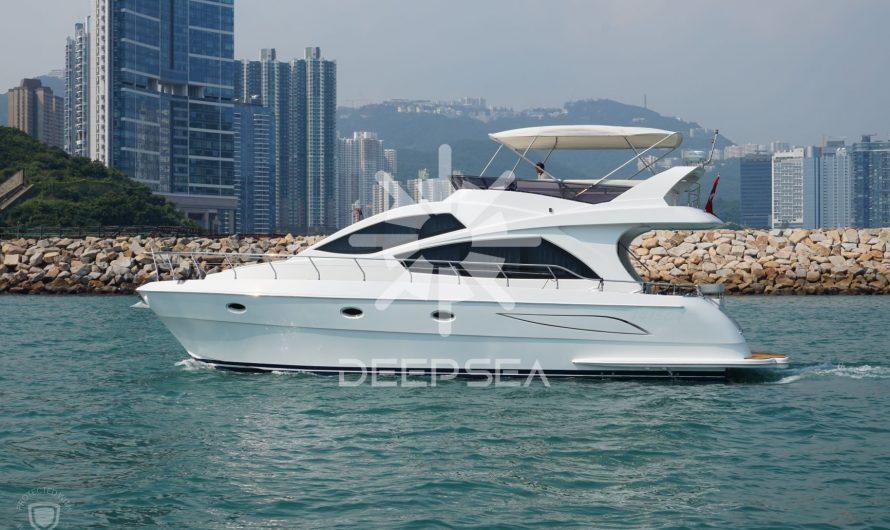 一站式遊艇買賣短租服務 市淡商機反而更大