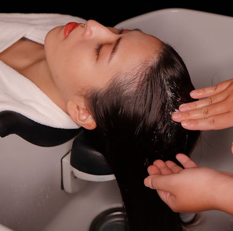 點解洗頭會越洗越痕? 頭皮問題點解決?