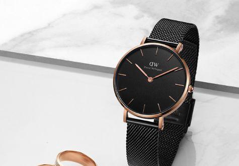 DW手表的8大含义