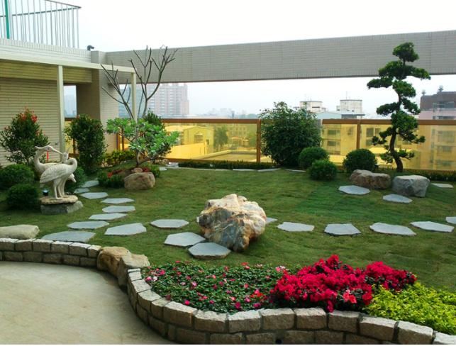 園藝設計,你有認識嗎?